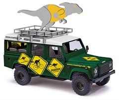 Busch 50369 - Landrover Roadsign