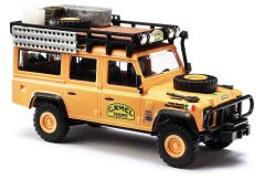 Busch 50371 - Land Rover Camel Trophy Ital.