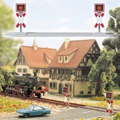 Busch 5954 - Warnblinkanlage Z