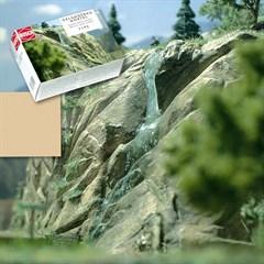 Busch 7193 - Geländebau-Mörtel Großpackung Spur H0