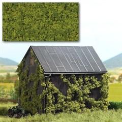 Busch 7345 - Foliage hell-/mittelgrün