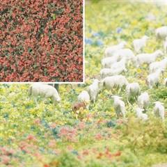 Busch 7356 - Blüten Heide