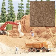 Busch 7523 - Quarzsand braun