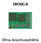 Doehler & Haass DH10C-0-gen2 - Fahrzeugdecoder ohn