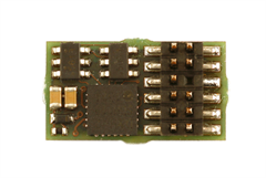 Doehler & Haass DH12A - Fahrzeugdecoder DH12A für