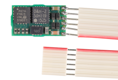 Doehler & Haass FH05B-1 - Fahrzeugfunktionsdecoder
