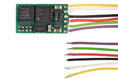 Doehler & Haass FH05B-3 - Fahrzeugfunktionsdecoder