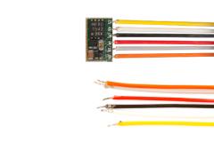 Doehler & Haass PD05A-3 - Nano-Lokdecoder 0,5 A