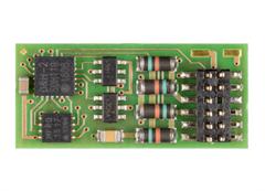 Doehler & Haass PD12A-4 für PluX12-Schnittstelle