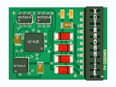 Doehler & Haass PD21A-4 - Fahrzeugdecoder für DCC