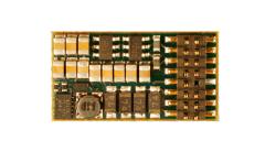 Doehler & Haass SD16A für PluX16-Schnittstelle
