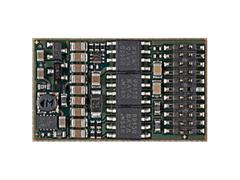 Doehler & Haass SD22A-2 Gen2 - Fahrzeugsounddecode