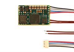 Doehler & Haass SH10A-2 mit Anschlusskabel SUSI