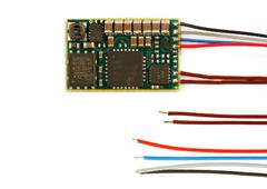Doehler & Haass SH10A-3 mit 4 Anschlusslitzen