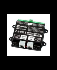 Digikeijs DR4088GND - 16-kanal Rückmeldemodul S88N