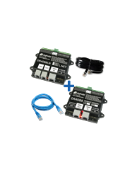Digikeijs DR4088LN-GND_BOX - LocoNet Starter-Kit