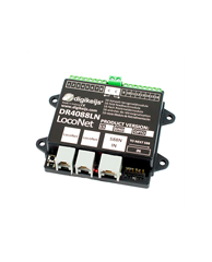 Digikeijs DR4088LN-OPTO - 16 channels S88N feedbac