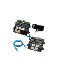 Digikeijs DR4088RB-CS_BOX - Complete Starter Kit w