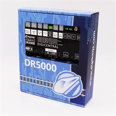 Digikeijs DR5000-18V-EU - DIGICENTRAL Multibus Cen