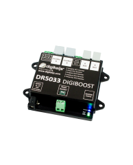 Digikeijs DR5033 - DCC Booster 3 Amps excl. Power