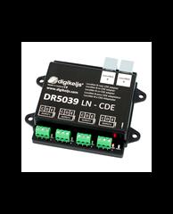 Digikeijs DR5039 - LocoNet-B to CDE