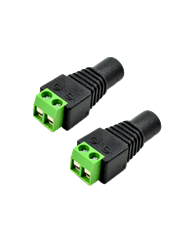 Digikeijs DR60701 - Jack 3,5mm to connector adapte