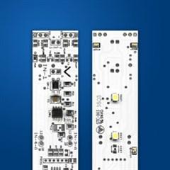 E|MODELL 33119 - LX-R für Roco 303mm Wagen