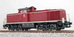 ESU 31230 - Diesellok, H0, V90 043, DB, Altrot, Ep