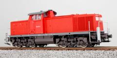 ESU 31232 - Diesellok, H0, 294 074, DB, Verkehrsro