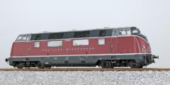 ESU 31330 - Diesellok, H0, BR V200, V200 009, DB,