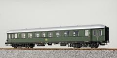 ESU 36139 - Eilzugwagen, H0, DB, III, B4ye-36/50,