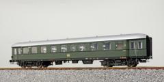 ESU 36140 - Eilzugwagen, H0, DB, III, B4ye-36/50,