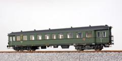 ESU 36144 - Eilzugwagen, H0, DRG, II, C4i-36, 7382
