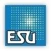 ESU 50200.SP.10005 - Ersatzteil, ECoS Steckverbind