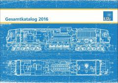 ESU 52949 - ESU Gesamtkatalog 2016, ESU KG, Digita