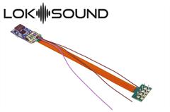 ESU 58810 - LokSound 5 micro DCC/MM/SX/M4 Leerdec