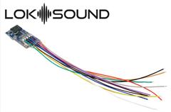 ESU 58813 - LokSound 5 micro DCC/MM/SX/M4 Leerdec