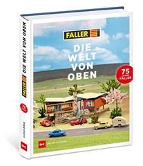 Faller 190899 - FALLER - Die Welt von oben - Retro