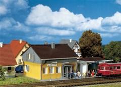 Faller 282706 - Haltepunkt Blumendorf