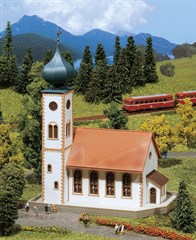 Faller 282775 - Dorfkirche