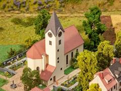 Faler 282778 - Kirche St. Johannes Baptist