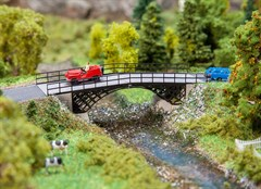 Faller 282916 - Brücke Laasan