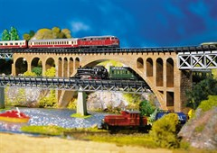 Faller 282924 - Steinbogenbrücke