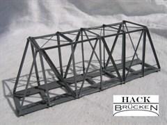 HACK BRÜCKEN KZ9 41050 - Kastenbrücke 9,5cm, Farbe
