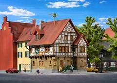 Kibri 36405 - Z Hotel Zum weißen Ross