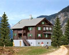 Kibri 36813 - Z Bauernhaus in Matt