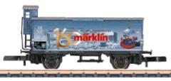 Märklin 80922 - IMA 2019 Sonderwagen Spur Z