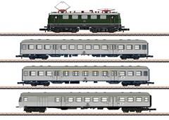 Märklin 81356 - Zugpackung Personenverkehr DB