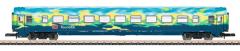 1x Personenwagen 2. Klasse Bpmz 811 aus Märklin Se