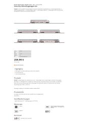 Märklin 87756 - Intercitywagen-Set mit 5 Wagen